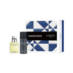 Calvin Klein Eternity for Men Eau de Toilette  Gift set