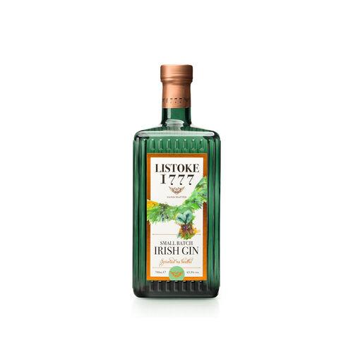 Listoke Small Batch  Irish Gin 70cl
