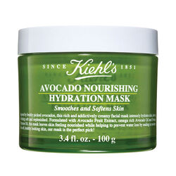 Kiehls Avocado Nourishing Hydration Mask 100g 100ml