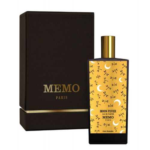 Memo Moon Fever Eau de Parfum 75ml