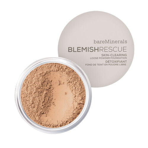 Bare Minerals Blemish Remedy Foundation Spf15 6g