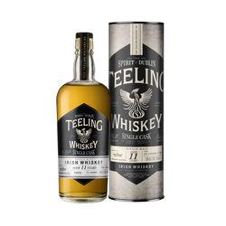 Teeling Whiskey Company 11 Year Old Ambassadors IWC Single Malt Irish Whiskey 70cl