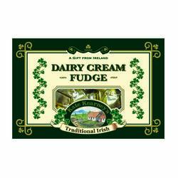 Kate Kearney Dairy Cream Fudge Box 200g