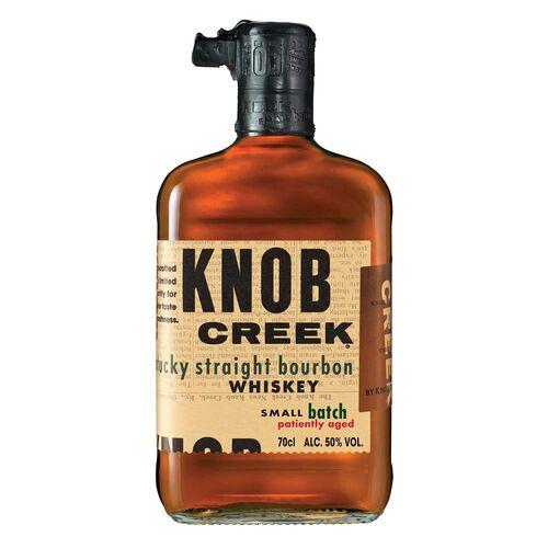 Knob Creek Kentucky  Straight Bourbon 1L