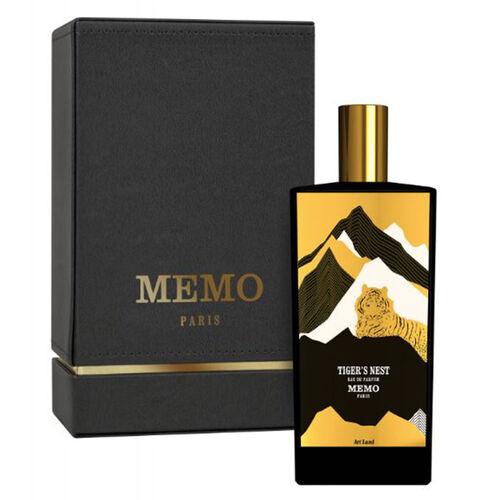 Memo Tigers Nest Eau de Parfum 75ml