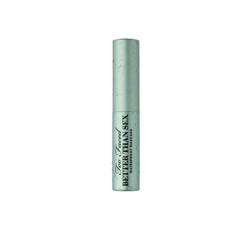Too Faced Better Than Sex Waterproof Deluxe-Sized Mascara 5ml
