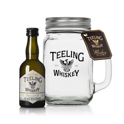 Teeling Whiskey Company Whiskey in the Jar  5cl