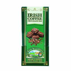 Kate Kearney Irish Coffee Chocolate Bar 100g