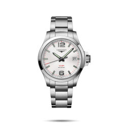 Longines  L37164766 Conquest V.H.P. 41.00mm 41.00mm