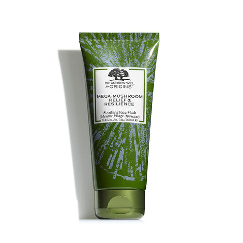Origins Dr. Andrew Weil for Origins Mega Mushroom Relief & Resilience Soothing Face Mask