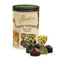 Butlers 160g Irish Whiskey Chocolate Truffle Tin