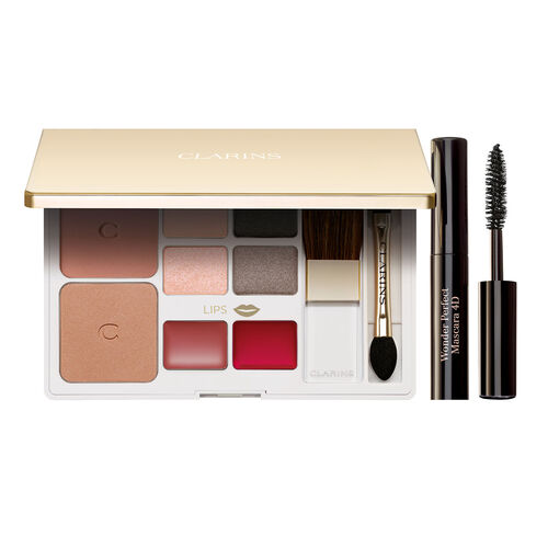 Clarins All In One Make-Up Palette