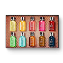 Molton  Brown Discovery Bathing Collection
