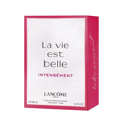 Lancome New L'Eau de Parfum Intense 100ml