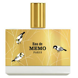 Memo Eau de Memo Eau de Parfum 100ml