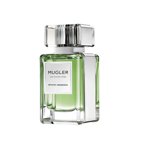 Mugler Les Exceptions Mystic Aromatic  Eau De Parum 80ml