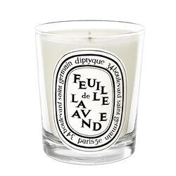 Diptyque Feuille de Lavande  Scented Candle 190g
