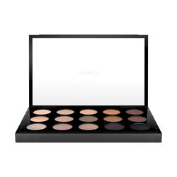 MAC MAC In The Buff Palette  Travel Exclusive
