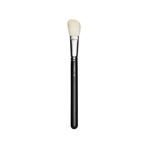 MAC 168S Large Angled Contour Synthetic Brush