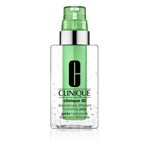 Clinique Dramatically Different Hydrating Jelly + Irritation 125ml