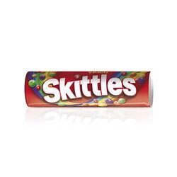 Skittles Tube  165g