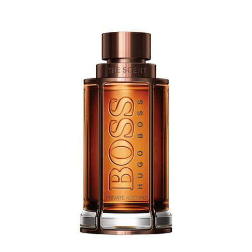 Boss The Scent Private Accord For Him Eau de Toilette 50ml