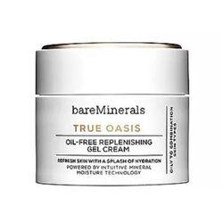 Bare Minerals True Oasis Oil-Free Replenishing Moisturizer 50g