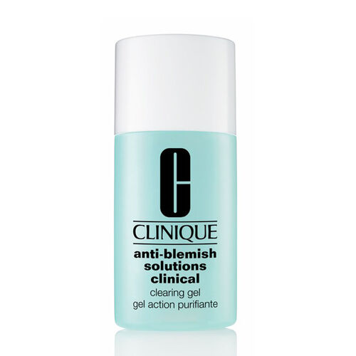 Clinique Acne Antiblemish Sol  Clinical Clearing Gel