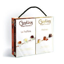 Guylian Multipack 4 Small Gift Boxes