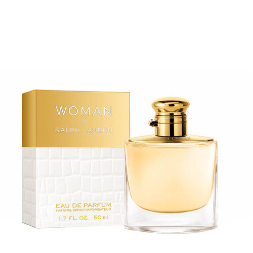 Ralph Lauren Woman Eau de Parfum 50ml