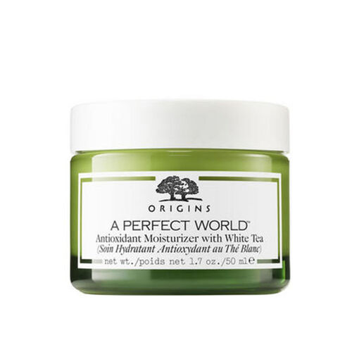 Origins A Perfect World  Moisturiser SPF 40 50ml