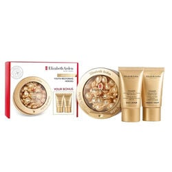 Elizabeth Arden Advanced Ceramide Youth Restoring Heroes Set
