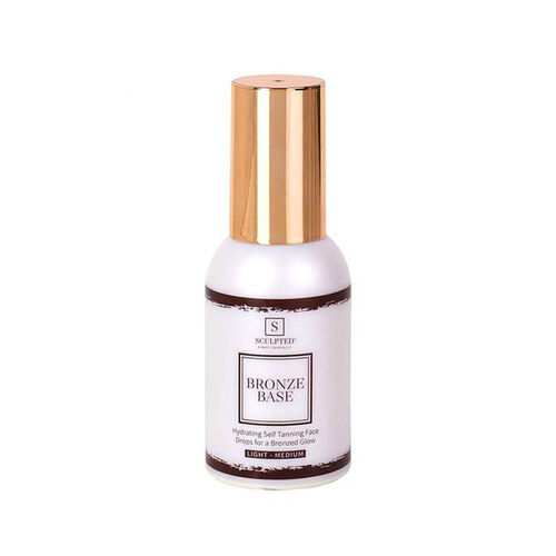 Aimee Connolly Bronze Base Facial Tanner  Light/Medium 35ml