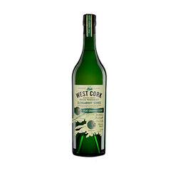 West Cork Glengarriff Peat Single Malt Irish Whiskey  70cl