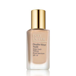 Estee Lauder Double Wear Nude Water Fresh Makeup  SPF30 30ml