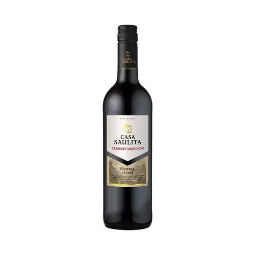 Casa Saulita Cabernet Sauvignon Red Wine 75cl