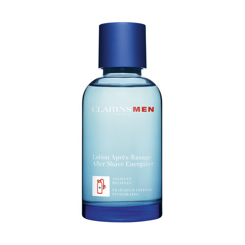 Clarins Male After Shave  Energiser Splash 100ml