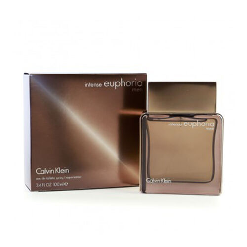 Calvin Klein Intense Euphoria For Men Eau de Toilette 100ml