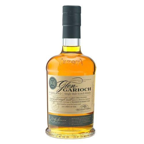 Glen Garioch 12yr Single Malt 1L