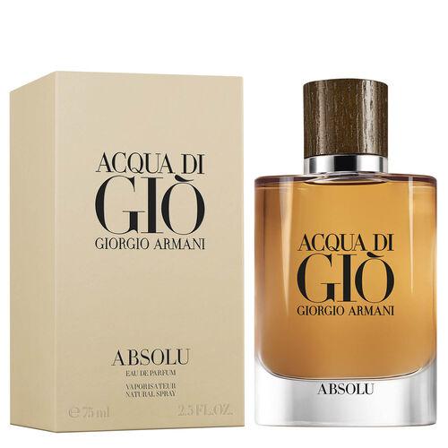 Armani Acqua Di Giò Homme Absolu 75ml