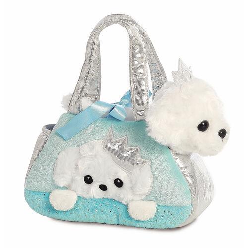 Toys Toy Peekaboo Puppy Bag 20cm