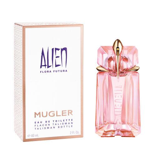 Mugler Alien  Flora Futura Eau de Toilette 60ml
