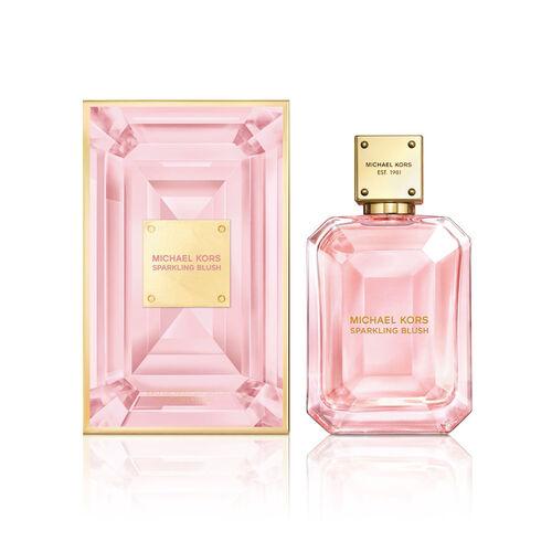 Michael Kors Sparkling Blush Eau de Parfum 100ml