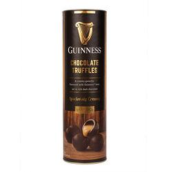 Baileys Guinness Chocolate Twistwrap Truffles Tube 320g 320g