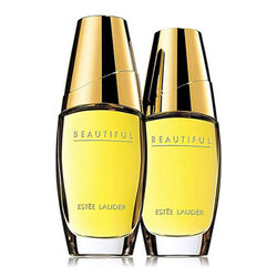 Estee Lauder Beautiful Travel Exclusive Duo Eau de Parfum 30ml x 2