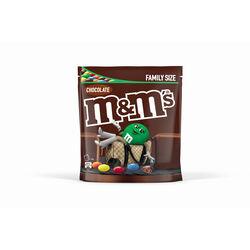 M&M Choco Maxi Pouch  440g 18 x 1