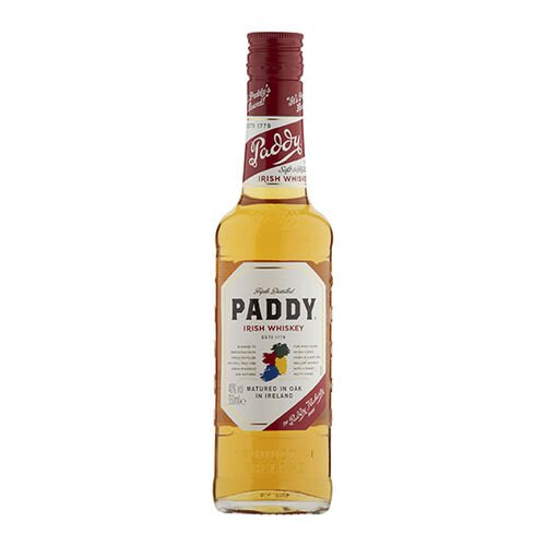 Paddy Blend Irish Whiskey  35cl