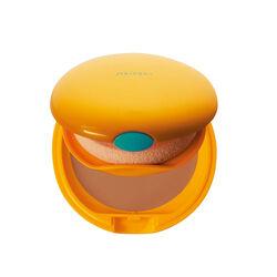 Shiseido Suncare  Compact Foundation