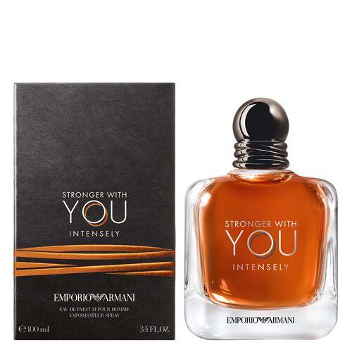 Armani Emporio Armani Stronger With You Intensely Eau de Parfum 100ml