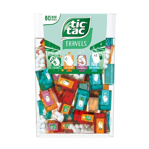 Tic Tac Tic Tac Lilliput